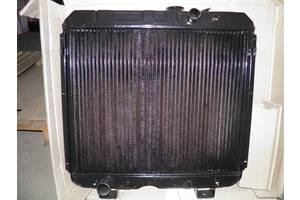 Новые Радиаторы ГАЗ 66