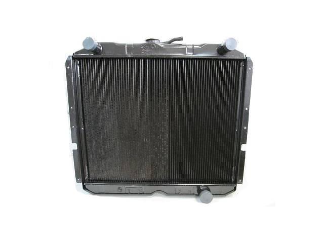 продам Радиатор для грузовика УРАЛ 4320 бу в Киеве