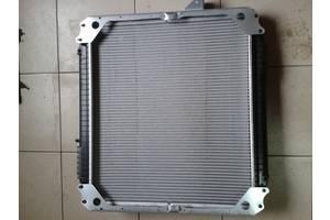 Новые Радиаторы Mercedes Atego