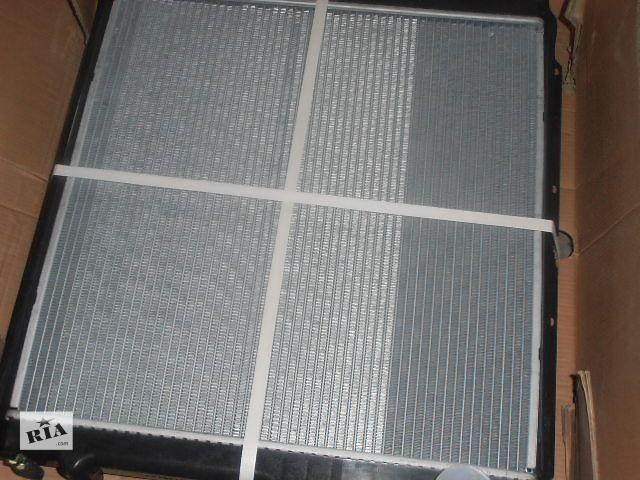 продам Новый радиатор для грузовика TATA Е2  613 бу в Черкассах