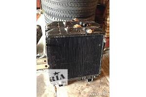 Новые Радиаторы Урал 375