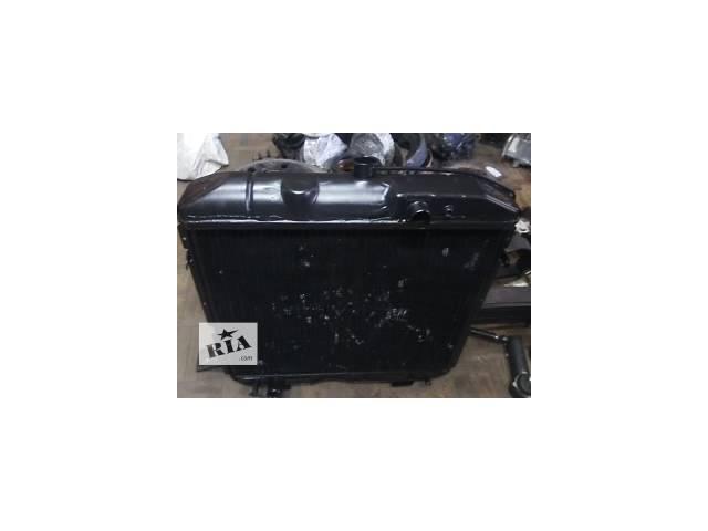 Радиатор б/у для грузовика ГАЗ-66. ПАЗ- объявление о продаже  в Киеве