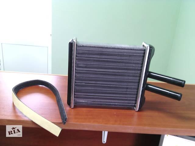 продам Новый радиатор для легкового авто Daewoo Lanos бу в Самборе