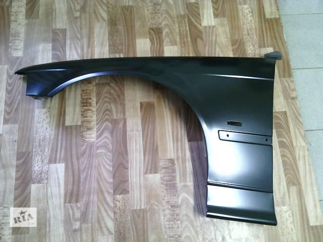 продам Крыло переднее на БМВ 3 (BMW E36 (96-00 г.в.) бу в Самборе