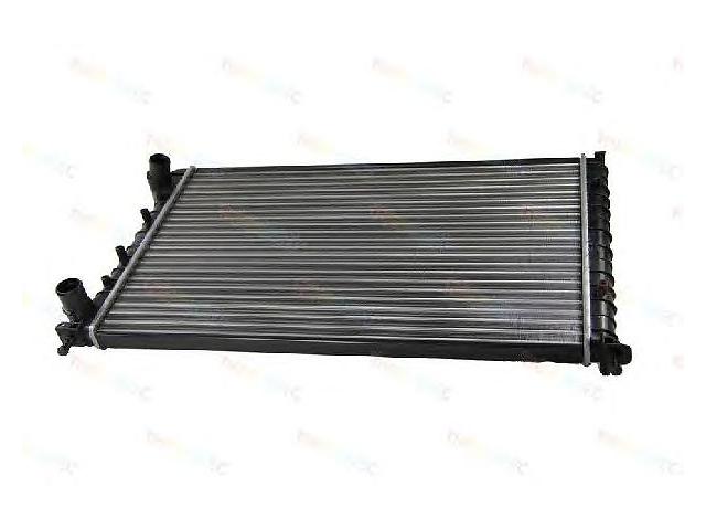 продам Новый радиатор для легкового авто Fiat Doblo бу в Луцке