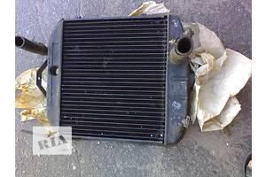 Новые Радиаторы Москвич 407