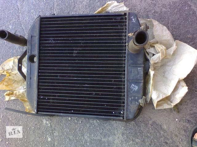 купить бу Новый радиатор для легкового авто Москвич 407 в Полтаве