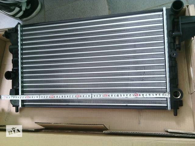Новый радиатор для легкового авто Opel Vectra A- объявление о продаже  в Самборе