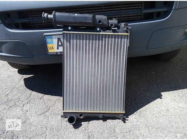 бу Новый радиатор для легкового авто Peugeot 405 в Киеве