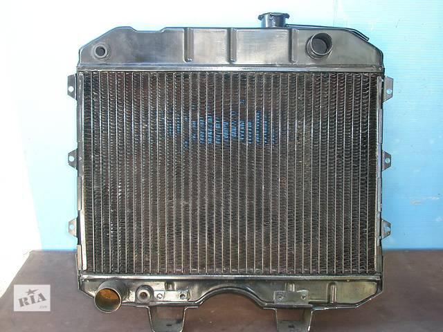 купить бу Новый радиатор для легкового авто УАЗ в Кобеляках