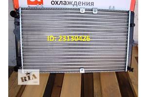 Новые Радиаторы ВАЗ 1118