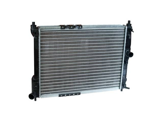 продам Новый радиатор для седана Daewoo Lanos бу в Никополе