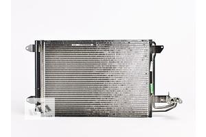 Новые Радиаторы кондиционера Audi