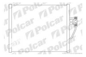 Новые Радиаторы кондиционера BMW 5 Series