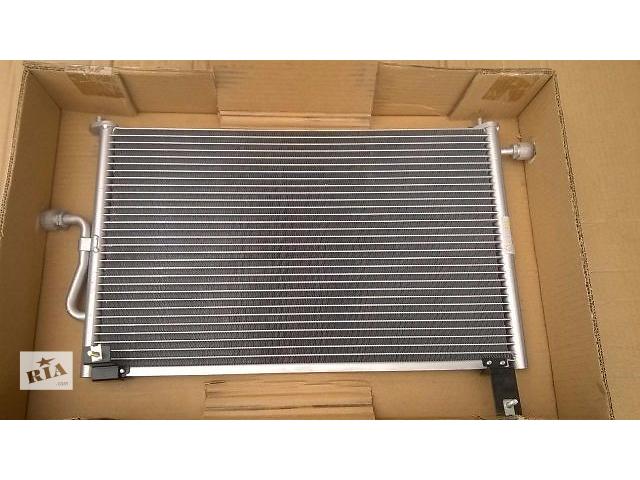 бу Новый радиатор кондиционера для легкового авто Daewoo Matiz в Тернополе