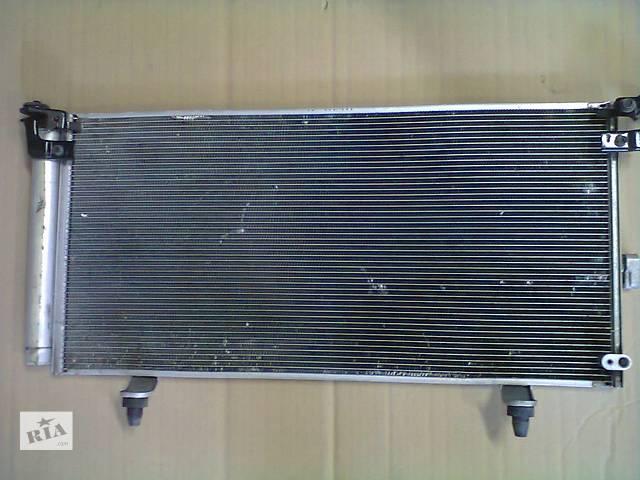 бу Новый радиатор кондиционера для легкового авто Subaru Legacy Outback в Киеве