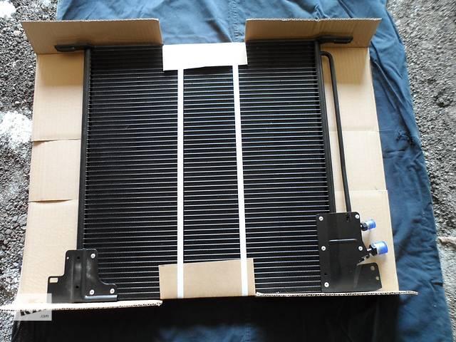 продам Новый радиатор кондиционера для минивена Mercedes Vito бу в Приморске