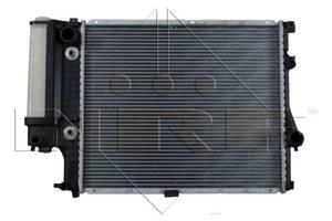 Новые Радиаторы BMW 5 Series (все)