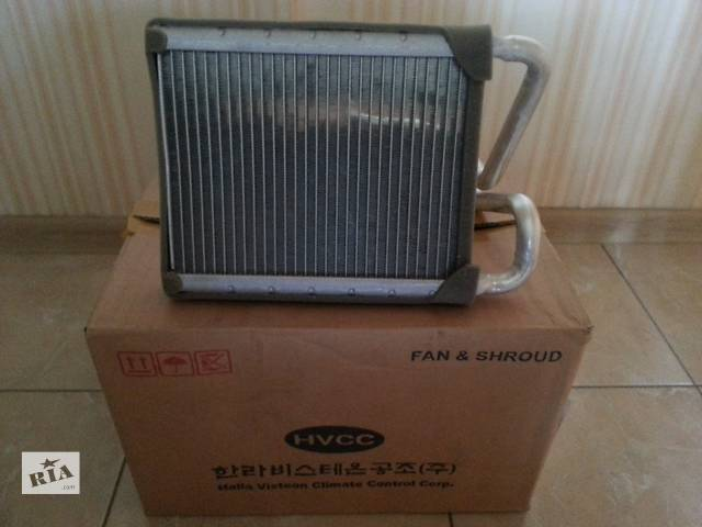 бу Новый радиатор печки для легкового авто Hyundai Tucson в Киеве
