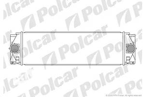 Новые Радиаторы интеркуллера Mercedes Sprinter