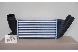 Новые Радиаторы интеркуллера Fiat Scudo