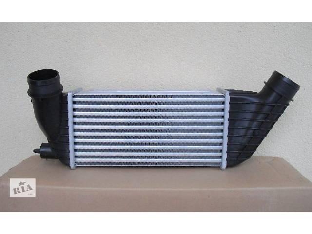 Новый радиатор интеркуллера для легкового авто Fiat Scudo CITROËN JUMPY  PEUGEOT EXPERT 06-- объявление о продаже  в Луцке