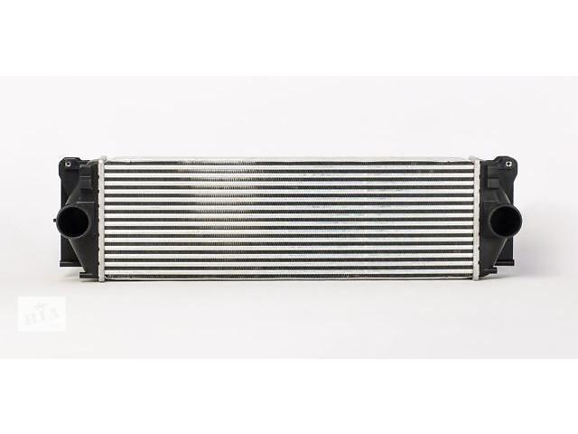 Новый радиатор интеркуллера для легкового авто Mercedes Sprinter  06-- объявление о продаже  в Луцке