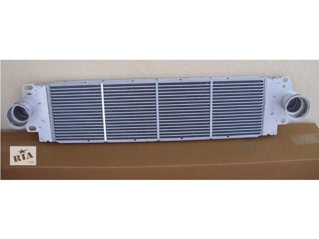 Новый радиатор интеркуллера для легкового авто Volkswagen T5 (Transporter)  03-10p.  1.9 D 2.5 D- объявление о продаже  в Луцке