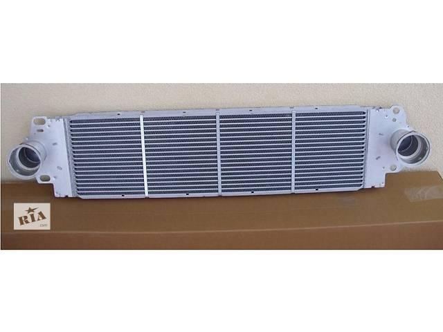 купить бу Новый радиатор интеркуллера для легкового авто Volkswagen T5 (Transporter) 1.9TD  2.5TD  2.TD в Луцке