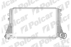 Новые Радиаторы интеркуллера Volkswagen Caddy