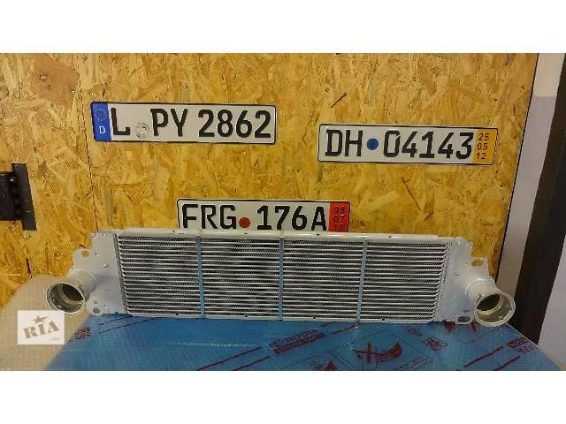 продам Радиатор интеркулера Т5 Volkswagen  T5,T6 Новый и б/у бу в Киеве