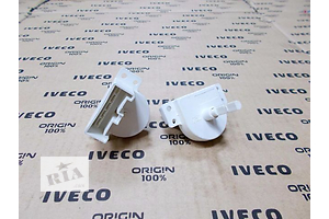 Новые Регуляторы оборотов вентилятора печки Iveco Daily груз.