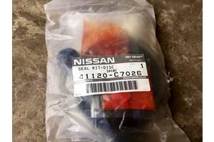 Новые Тормозные механизмы Nissan Patrol