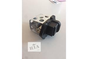 Новые Моторчики вентилятора радиатора Renault Master груз.