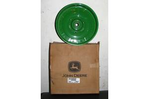 Новые Запчасти John Deere 9640