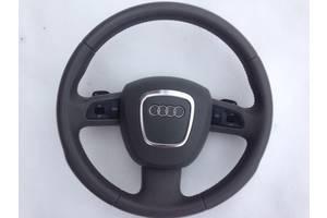 Новые Рули Audi A6