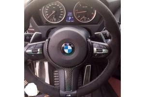 Новые Рули BMW F