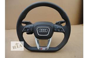 Новые Рули Audi Q7