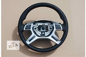 Новые Рули Mercedes ML-Class