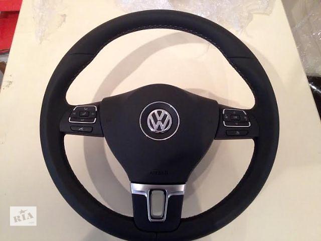 Новый руль для легкового авто Volkswagen Caddy 2015- объявление о продаже  в Киеве