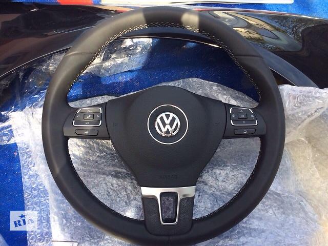 купить бу Новый руль для легкового авто Volkswagen Golf IV 2012 в Львове