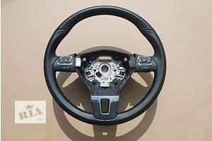 Новые Рули Volkswagen CC