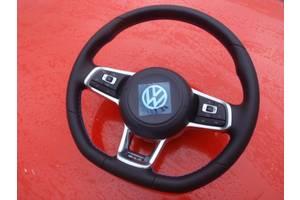Новые Рули Volkswagen Passat B7