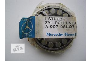 Новые Рулевые редукторы/сошки Mercedes