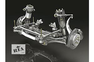 Новые Рычаги Renault