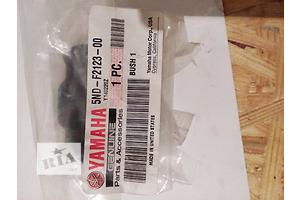 Новые Сайлентблоки Yamaha Grizzly