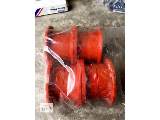 купить бу Новый сайлентблок (полиуретан) для Nissan Patrol Y60 4.2disel в Луганске
