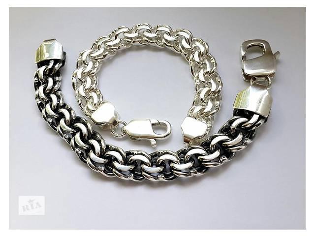 купить бу Новый серебряный браслет 925проба  в Киеве