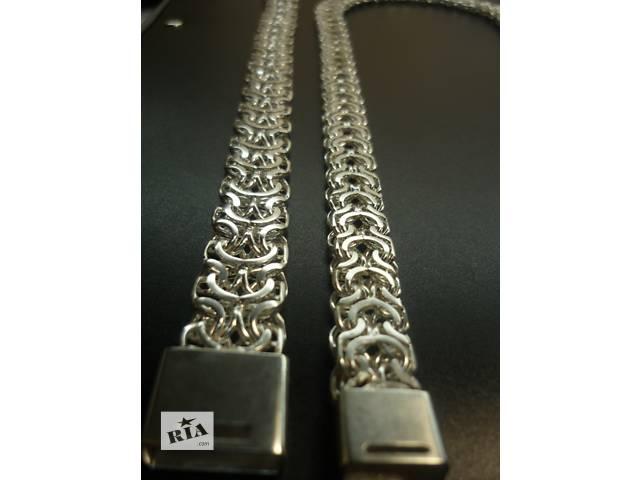 купить бу Новый серебряный браслет КАРДИНАЛ в Киеве