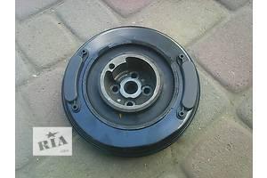 Новые Шкивы коленвала/распредвала Audi A6